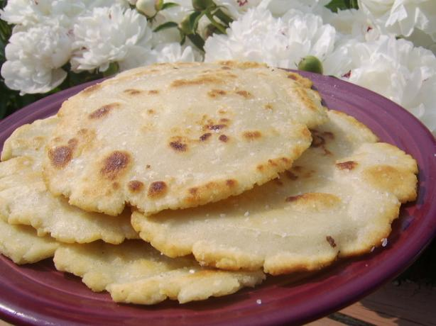 Pupusas. Photo by LifeIsGood