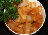 Barbecue Pearl Onions