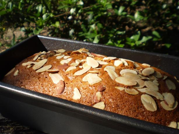 Fijian Honey Cake. Photo by breezermom