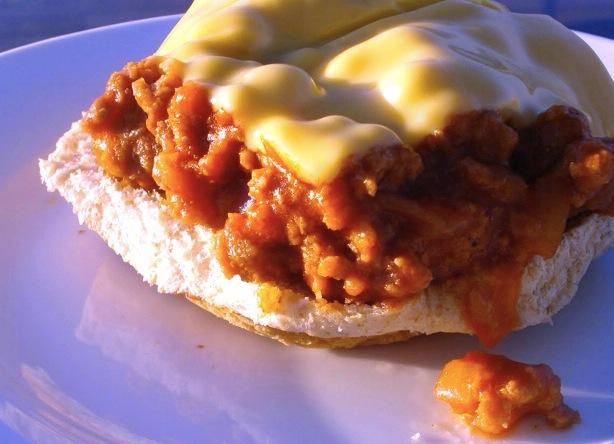 Manwich Original Sloppy Joe Sauce (Copycat). Photo by Spice Guru