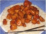 Bourbon Chicken. Photo by AlabamaGirl71