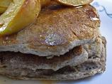 Buckwheat Pancakes