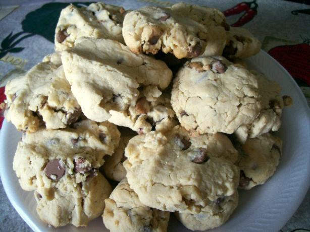 Chocolate Chip Cookies. Photo by Crafty Lady 13