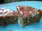 Zucchini Meat Loaf. Photo by breezermom