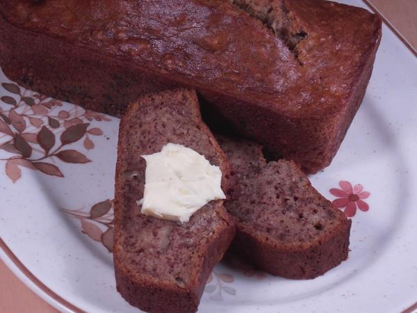 Banana Bread (America&#39;s Test Kitchen). Photo by Lavender Lynn