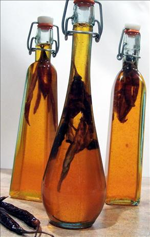 Chili Oil. Photo by PaulaG