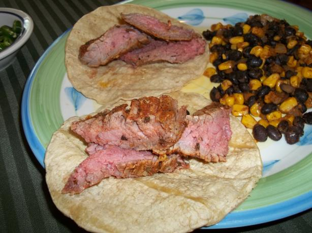 Carne Asada - the Real Deal. Photo by rpgaymer