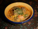 Red Curry Beef Stew
