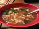 Olive Garden Italian Wedding Soup