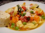 Souped-Up Tortellini