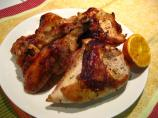 Mark Bittman&#39;s Roast Chicken Parts With Butter or Olive Oil (Plu