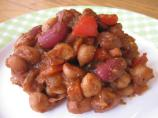 Special Vegan Chili