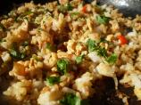 Thai Spicy Basil Fried Rice