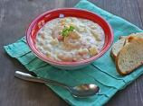Simply Delicious Shrimp and Corn Chowder