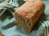 Honey Walnut Bread