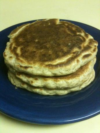 Lancaster County Oatmeal Pancakes. Photo by Greeny4444