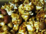 Old Fashioned Molasses &quot;caramel&quot; Corn
