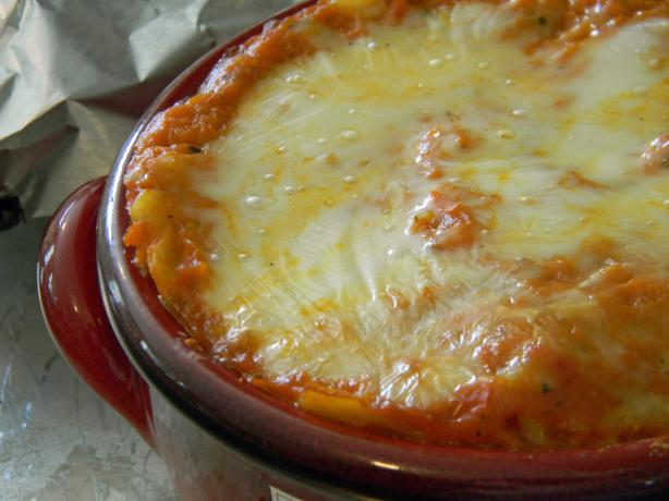 Hush - Hush Kid Friendly Lasagna. Photo by WhiskingWings
