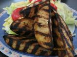 The Neely&#39;s Grilled Potato Wedges