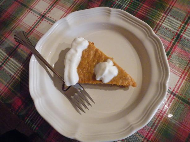 Heavenly Sweet Potato Pie. Photo by Chef RZ Fan