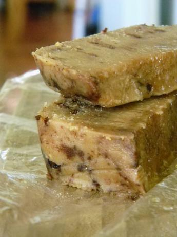 Superfood Peanut Butter N' Cookies Fudge. Photo by WhiskingWings