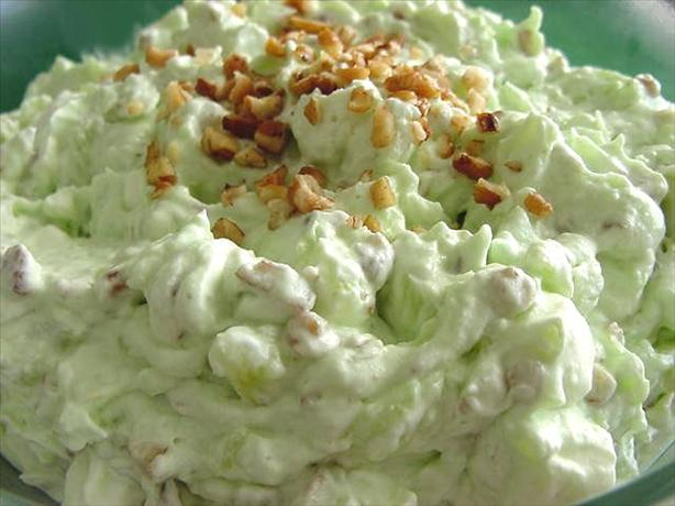 Watergate Salad. Photo by Marg (CaymanDesigns)