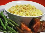 Creamed Corn With Shallots