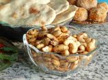 Bombay Spiced Cashews