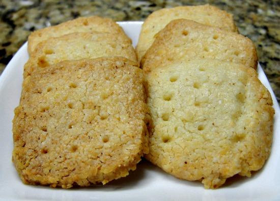 Manchego Biscuits. Photo by diner524