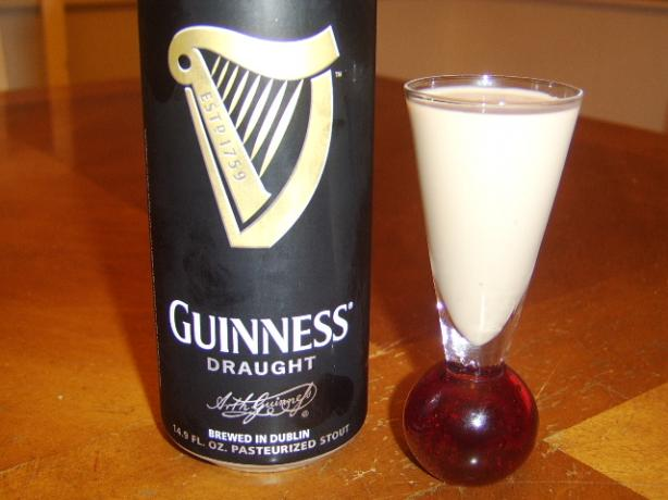 Irish Car Bomb. Photo by LifeIsGood