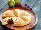 Triple Berry Apple Hand Pie