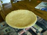 Potato Pastry Dough