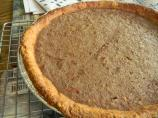 Sweet Red Bean Pie