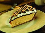 Decadent Peanut Butter Pie
