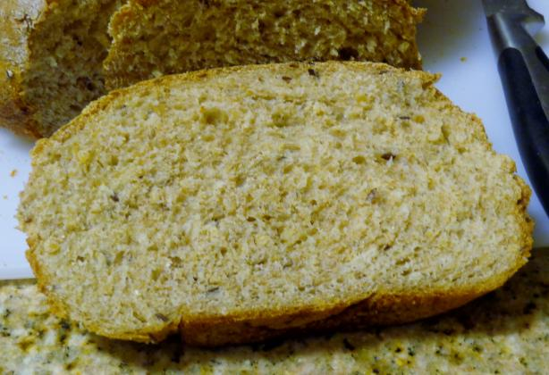 Porridge Bread from KA. Photo by Bonnie G #2