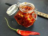 Chili Paste With Szechuan Peppers