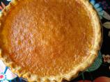 Lemon Chess Pie from Farm Journal
