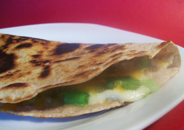 My Very Favorite Quesadillas. Photo by Sharon123