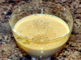 Bailey's Spiced Nog