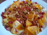 North African Orange Salad