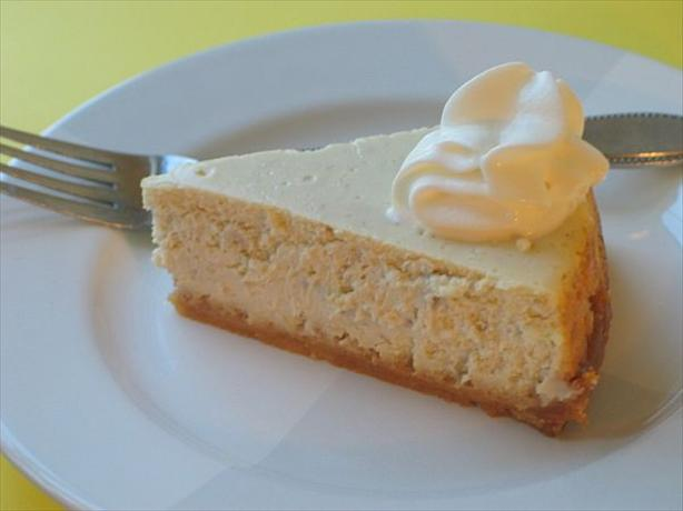 Banana Cream Cheesecake (Copycat). Photo by Kellogs