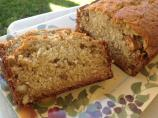 Grandma Betty's Best Banananut Bread
