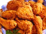 Great All-American Fried Chicken