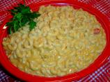 Fiesta Velveeta Macaroni and Cheese