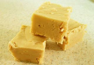 Best Ever Peanut Butter Fudge. Photo by Fantastical Sharing