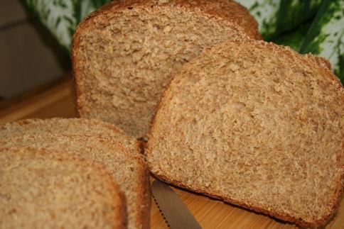 Oat Wheat Bread. Photo by ~Nimz~