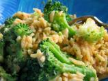 Cheezy Broccoli Orzo(Vegan)