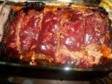 Meatloaf Like Boston Market