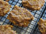 Pumpkin Spice Oatmeal Cookies (Egg-Free, Milk-Free, Gluten-Free,