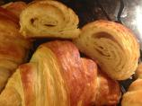 Croissants and Puff Pastry